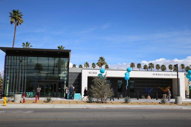 Loma Linda Children's Center