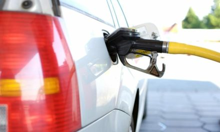 Gas Prices 30 Cents Higher Than Year Ago