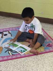 Summer Bridge Program Assists English Learners