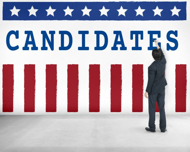 Meet the Palm Springs City Council Candidates