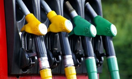 Gas Prices Dip, Higher Than Year Ago