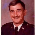 Voice Given to Gay Soldier who Served Quietly