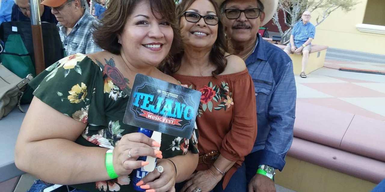 Tejano Music Fest Showcases Music, Food, More
