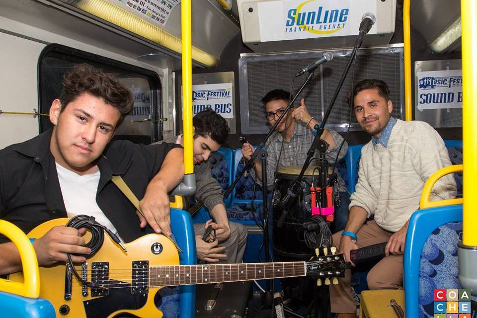 111 Music Festival Back by Popular Demand