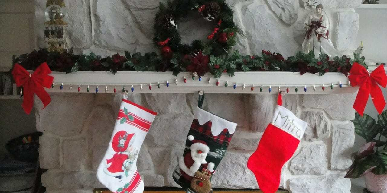 Candy Ideas to Fill Christmas Stockings