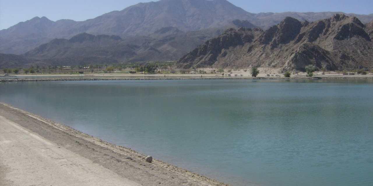 IRONMAN to Feature Lake Cahuilla Veterans Park