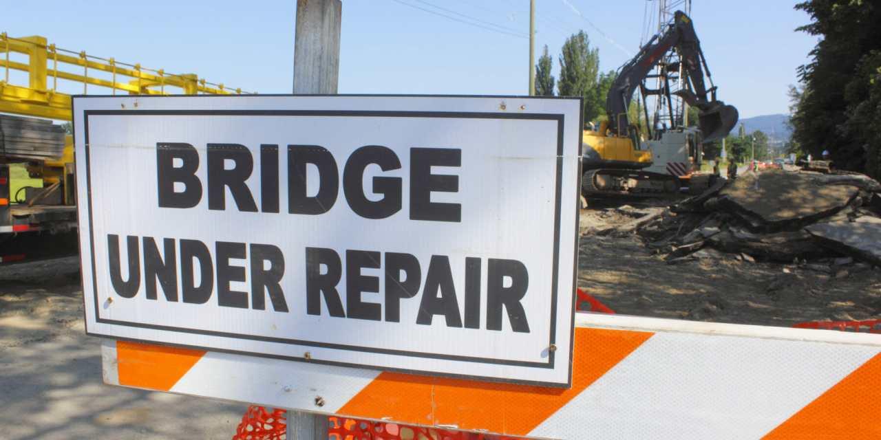 Supervisors Expedite North Shore Bridge Repairs