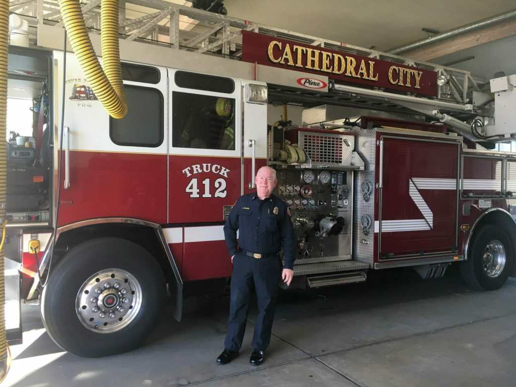 New Fire Station to Replace Aging Precinct House