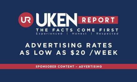 Advertising Solutions from Uken Report