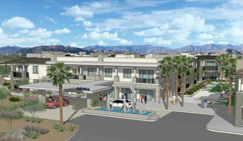 Avenida Partners to Introduce 55-Plus Community