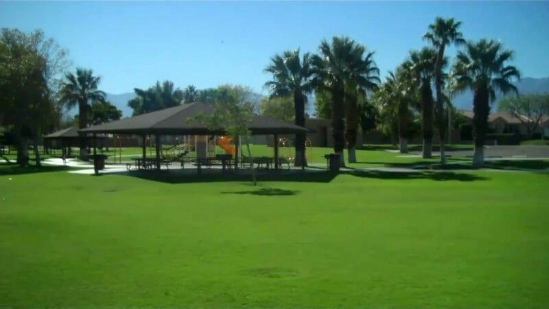 Century, Panorama Park Fees Under Study