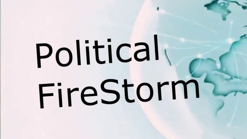 Political Firestorm Erupts in Call for Resignation