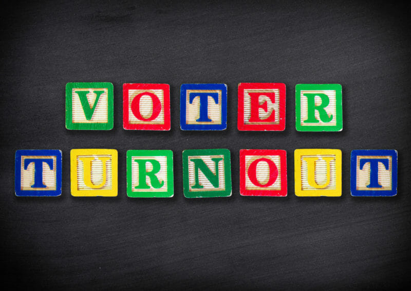 Voter Turnout Drives Possible Move in Elections