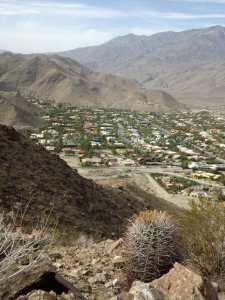 Garstin Trail