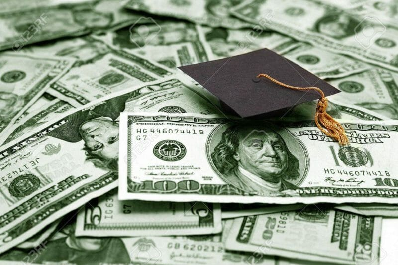 Graduation Parties, Portraits Take Toll on Wallet