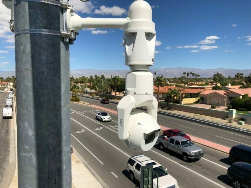 La Quinta Launches Pilot Camera Program