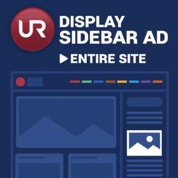 Display Right Sidebar Ad