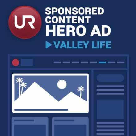 Sponsored Content Hero Ad – Veterans Section