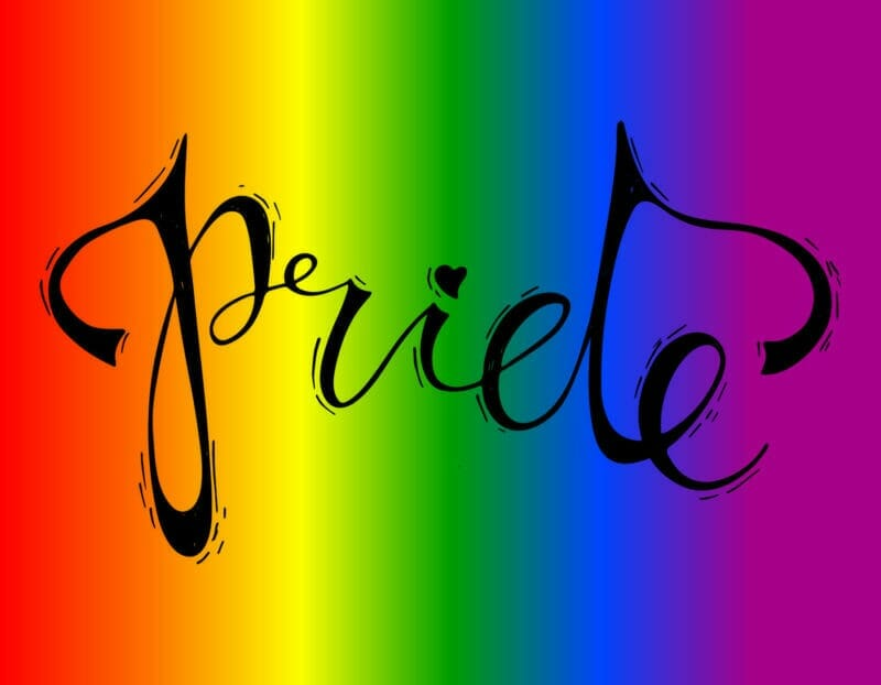 Cathedral City LGBT Days First Pride Event of 2019