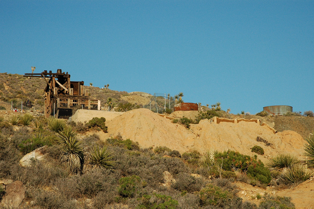 Consider Lost Horse Mine Trail for Holiday Hike