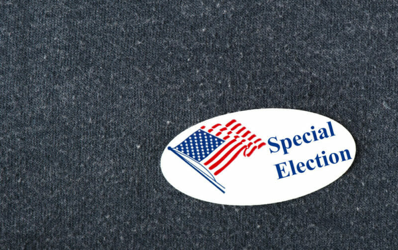 Special Election Slow to Gel in Cathedral City