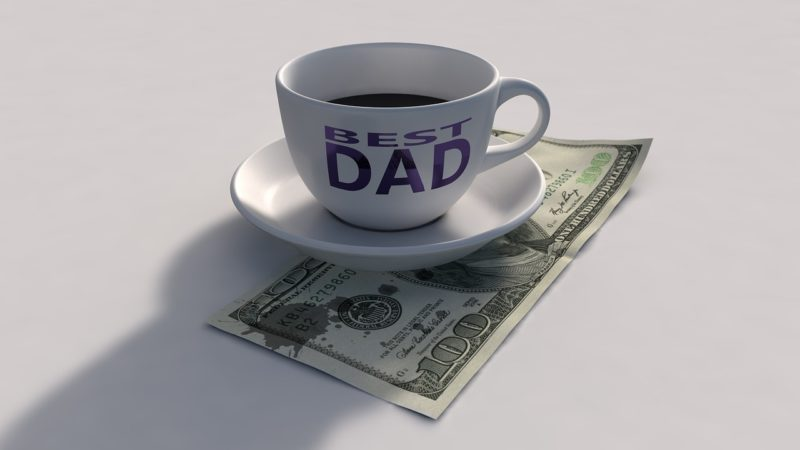 Father's Day Spending to Reach $16 Billion