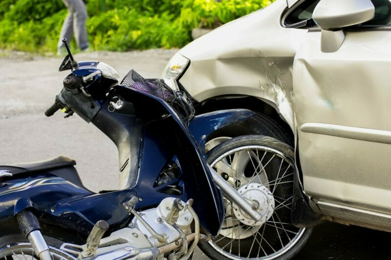 Distracted Driving Crash Survivor Supports AB 47