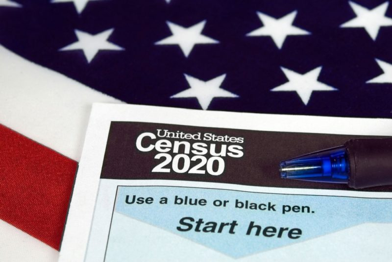 Cathedral City Councilors to Aid Census Count