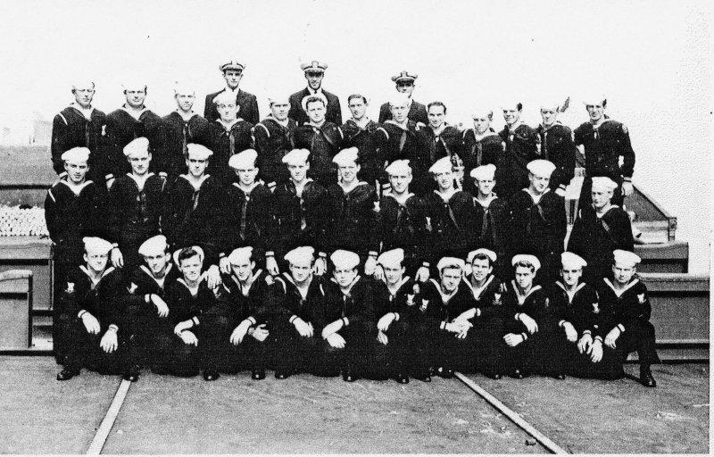 USS Riverside Named in Honor of Riverside County