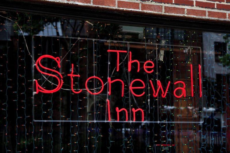 Stonewall Inn, the Birthplace of LGBTQ Rights