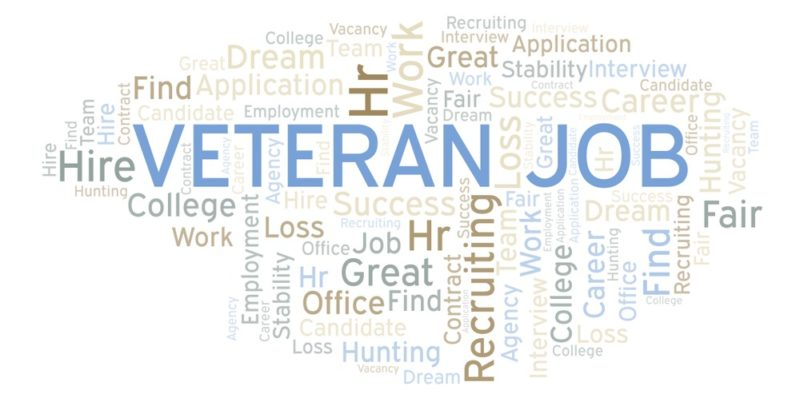 Veteran-Friendly Policy Adds Scores to Workforce
