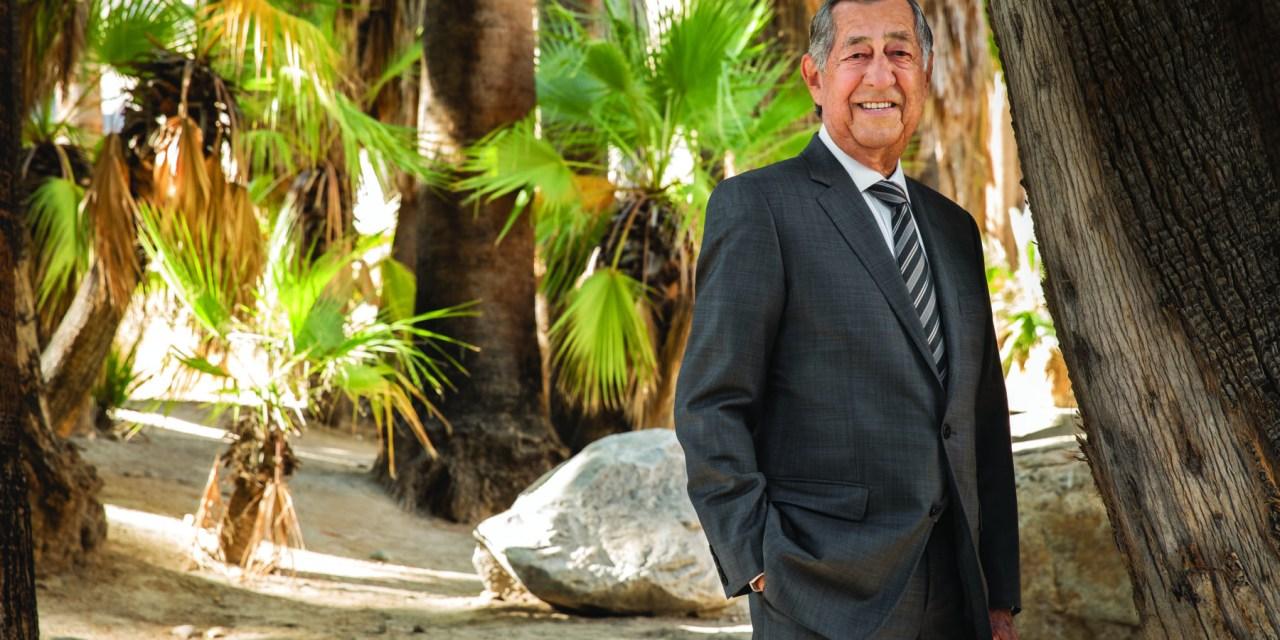 City Leaders Mourn Passing of Larry Olinger