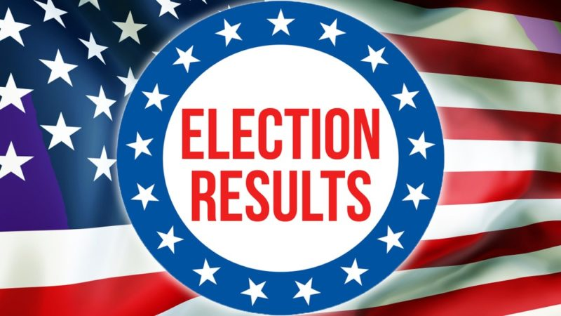 Election Results Expected Early in Cathedral City