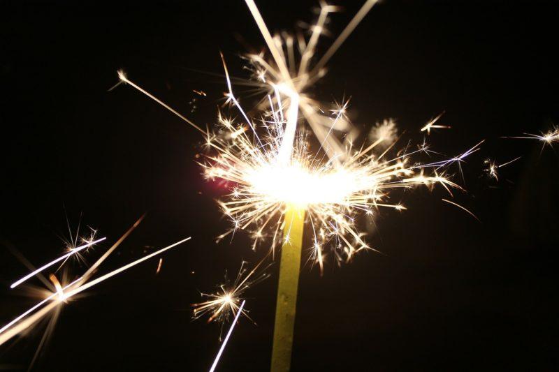 Safe and Sane Fireworks Recap May Ignite Debate