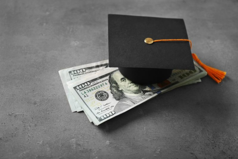 College Tuition Debt hits $ 1.5 Trillion [Opinion]
