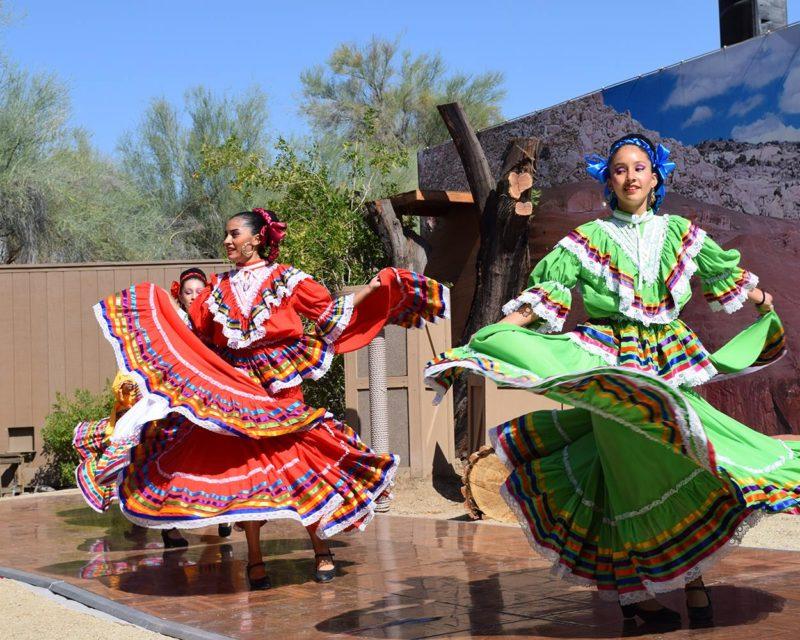 La Gran Fiesta to be Celebrated at Living Desert