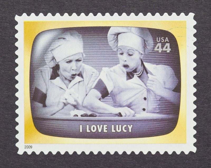 Take Time to Celebrate National I Love Lucy Day