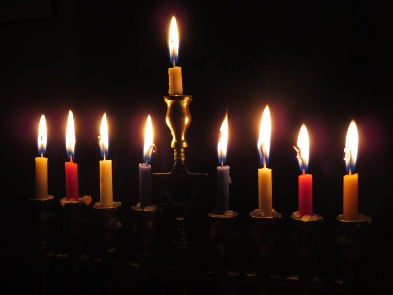 Hanukkah: A Primer to the 8-day Celebration