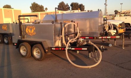 CVWD, County Offer Drinking Water to Mobile Home Park