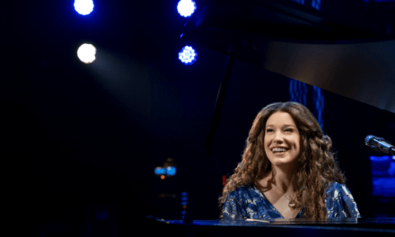 Beautiful: Carole King Musical Comes to McCallum