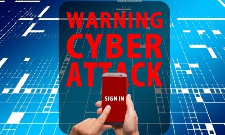 Cyber Attacks Will Intensify [Opinion]