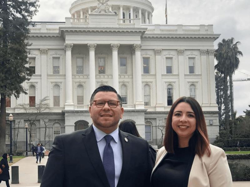 Garcia, Fermon Endorse Romero for State Senate