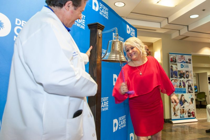 Comprehensive Cancer Center Turns 30