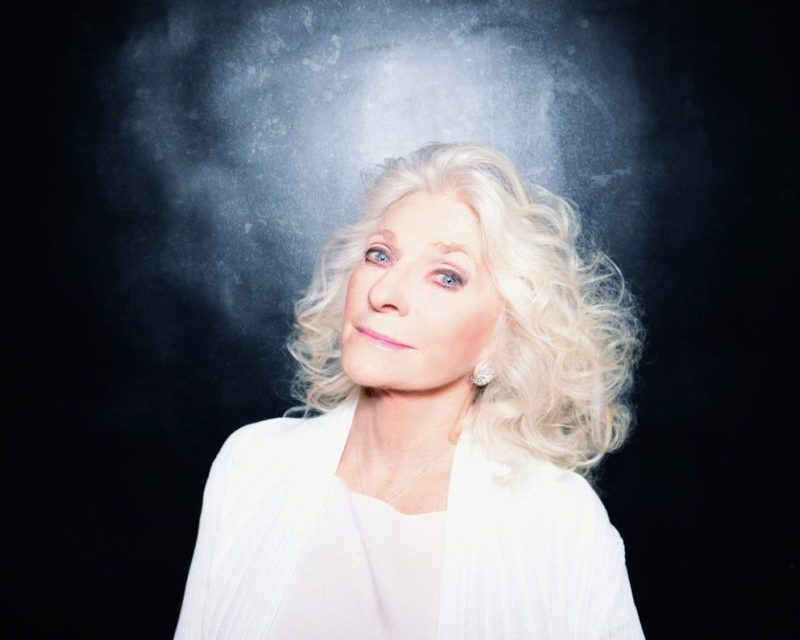 Judy Collins to Appear at McCallum Theatre