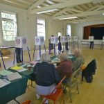 Poll Workers Sought for March 3 Primary Election