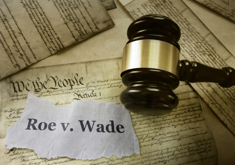 Roe v. Wade Turns 47, Politicians Aim to Gut It