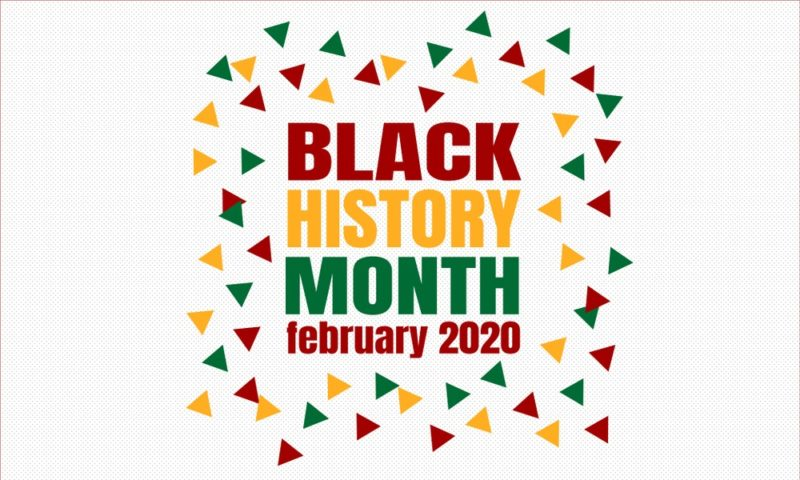 Black History Month: Celebrate Role of Blacks