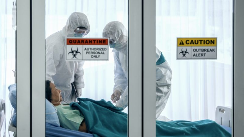 Nurses United: Hospitals Unprepared for COVID-19
