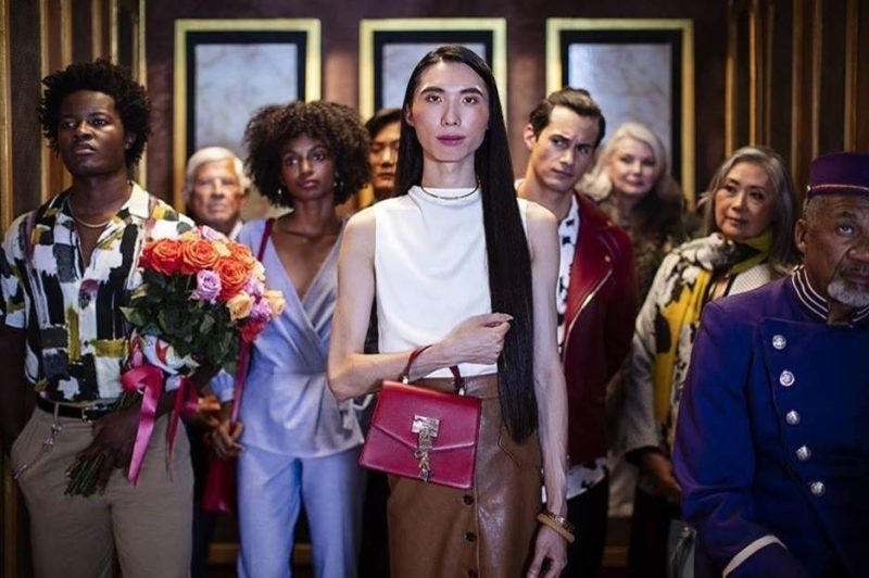 Single-Frame Film Celebrates Trans-Visibility