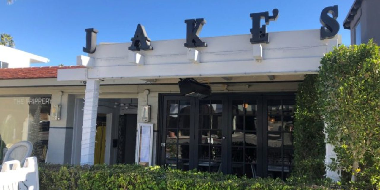 Jake's Offers Meal to Restaurant Workers
